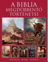 A BIBLIA MEGDÖBBENTŐ TÖRTÉNETEI - Ekönyv - KERRIGAN, MICHAEL