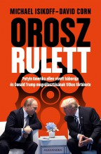OROSZ RULETT - Ekönyv - ISIKOFF, MICHAEL & CORN, DAVID