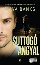 SUTTOGÓ ANGYAL - KGI SOROZAT4. - Ekönyv - BANKS, MAYA