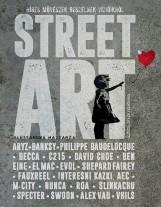 STREET ART - HÍRES MŰVÉSZEK BESZÉLNEK VÍZIÓIKRÓL - Ekönyv - MATTANZA, ALESSANDRA