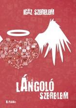Lángoló szerelem - Ekönyv - Magelheim Viktória
