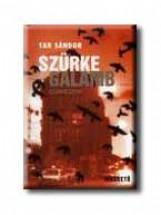 SZÜRKE GALAMB - Ekönyv - TAR SÁNDOR
