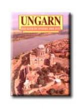 TÖRTÉNELMI SÉTÁK MAGYARORSZÁGON - NÉMET (UNGARN DAS LAND IM SPIEGEL DER ZEIT) - Ekönyv - KLAUDY KINGA
