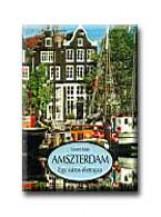 AMSZTERDAM - EGY VÁROS ÉLETRAJZA - - Ebook - MAK, GEERT