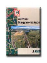AUTÓVAL MAGYARORSZÁGON - Ebook - ATHENAEUM KIADÓ KFT