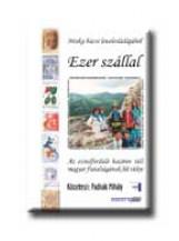 EZER SZÁLLAL - MISKA BÁCSI LEVELESLÁDÁJÁBÓL - - Ekönyv - MASSZI LAP- ÉS KÖNYVKIADÓ KFT.