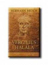 VERGILIUS HALÁLA - Ebook - BROCH, HERMANN