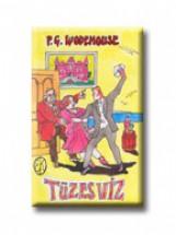 TÜZES VÍZ - Ekönyv - WODEHOUSE, P.G.
