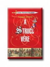 A STRUCC VÉRE - ÚJ - - Ekönyv - GÁSPÁR FERENC