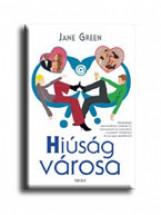HIÚSÁG VÁROSA - Ekönyv - GREEN, JANE