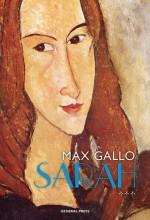 SARAH - Ekönyv - GALLO, MAX