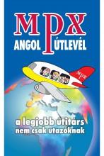 MPX ANGOL ÚTLEVÉL - Ebook - ZOMBORI FERENC