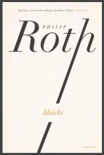 Akárki - Ebook - Philip Roth