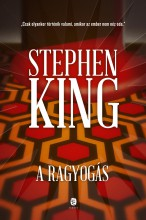 A RAGYOGÁS - Ebook - KING, STEPHEN