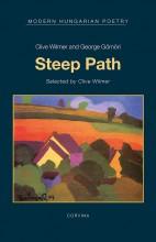 STEEP PATH - Ekönyv - CORVINA KIADÓ