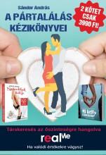 A PÁRTALÁLÁS KÉZIKÖNYVEI - Ekönyv - SÁNDOR ANDRÁS