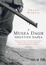 A MUSZA DAGH NEGYVEN NAPJA - Ebook - WERFEL, FRANZ
