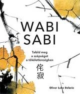 WABI SABI - Ekönyv - DELORIE LUKE OLIVER