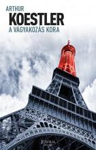 A VÁGYAKOZÁS KORA - Ekönyv - KOESTLER, ARTHUR