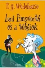 LORD EMSWORTH ÉS A TÖBBIEK - Ekönyv - WODEHOUSE, P.G.