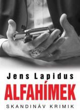 ALFAHÍMEK - Ekönyv - LAPIDUS, JENS
