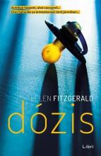 Dózis - Ekönyv - Helen Fitzgerald