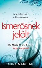 ISMERŐSNEK JELÖLT - Ekönyv - MARSHALL LAURA