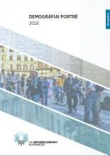 DEMOGRÁFIAI PORTRÉ 2018 - JELENTÉS A MAGYAR NÉPESSÉG HELYZETÉRŐL - Ekönyv - MONOSTORI JUDIT,ŐRI PÉTER(SZERK.)