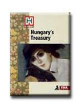 HUNGARY'S TREASURY - MAGYARORSZÁG KINCSESHÁZAI - ANGOL - Ekönyv - ATHENAEUM KIADÓ KFT