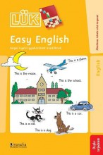 EASY ENGLISH ALSÓ TAGOZAT - ANGOL NYELVI GYAK. KEZDŐKNEK - LÜK - Ekönyv - MÓRA KÖNYVKIADÓ