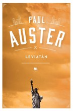 LEVIATÁN - Ekönyv - AUSTER, PAUL
