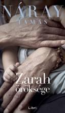 Zarah öröksége - Ekönyv - Náray Tamás