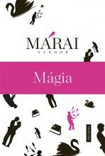 MÁGIA - Ekönyv - MÁRAI SÁNDOR