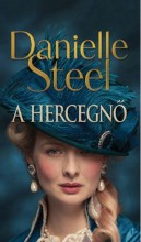 A HERCEGNŐ - Ekönyv - STEEL, DANIELLE