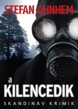 A KILENCEDIK - Ekönyv - AHNHEM, STEFAN