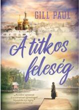 A TITKOS FELESÉG - Ekönyv - PAUL, GILL