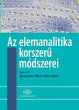 AZ ELEMANALITIKA KORSZERŰ MÓDSZEREI - Ekönyv - AKADÉMIAI KIADÓ ZRT.