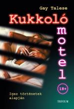 KUKKOLÓ MOTEL - Ekönyv - TALESE, GAY