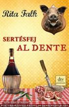 SERTÉSFEJ AL DENTE - Ekönyv - FALK, RITA