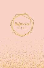 HATPERCES NAPLÓ - Ekönyv - PARTVONAL KIADÓ