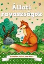 ÁLLATI RAVASZSÁGOK - Ekönyv - TÓTH KÖNYVKERESKEDÉS ÉS KIADÓ KFT.
