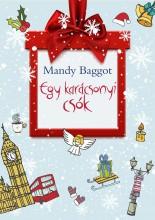 EGY KARÁCSONYI CSÓK - Ekönyv - BAGOTT, MANDY