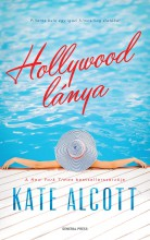 Hollywood lánya - Ekönyv - Kate Alcott