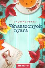 Vénasszonyok nyara - Ekönyv - Palotás Petra