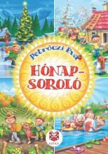 HÓNAPSOROLÓ - Ekönyv - PETRŐCZI ÉVA