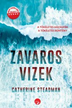ZAVAROS VIZEK - Ekönyv - STEADMAN, CATHERINE
