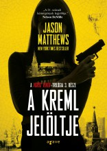 A KREML JELÖLTJE - Ekönyv - MATTHEWS, JASON