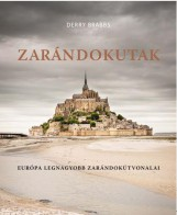 ZARÁNDOKUTAK - Ebook - BRABBS, DERRY