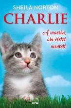 CHARLIE - A MACSKA, AKI ÉLETET MENTETT - Ekönyv - NORTON, SHEILA