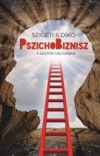 PSZICHOBIZNISZ - Ekönyv - SZIGETI ILDIKÓ